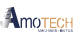 amotech machines outils