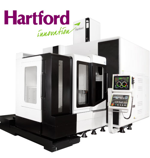 hartford machines outils